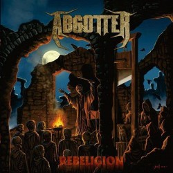 ABGOTTER - REBELIGION