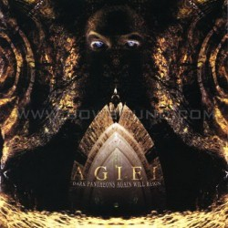 AGIEL - DARK PANTHEONS AGAIN WILL REIGN