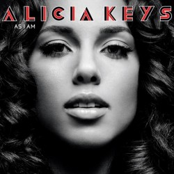 ALICIA KEYS - AS I AM (THE SUPER EDITION CD+DVD)