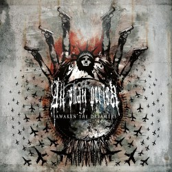 ALL SHALL PERISH - AWAKEN THE DREAMERS (CD+DVD)