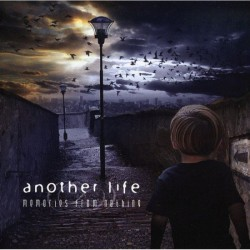 ANOTHER LIFE - MEMORIES FROM NOTHING (2CD)