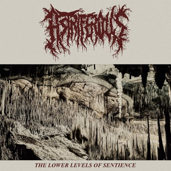 ASTRIFEROUS - THE LOWER LEVELS OF SENTIENCE