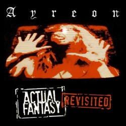 AYREON - ACTUAL FANTASY REVISITED (CD+DVD)