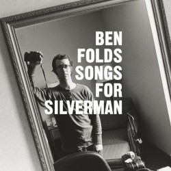 BEN FOLDS - SONG FOR SILVERMAN