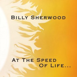 BILLY SHERWOOD - AT THE SPEED OF LIFE…
