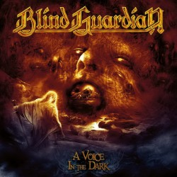 BLIND GUARDIAN - A VOICE IN THE DARK (MINI CD)