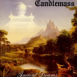 CANDLEMASS - ANCIENT DREAMS (2CD SLIPCASE)