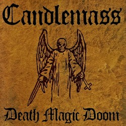 CANDLEMASS - DEATH MAGIC DOOM (CD+DVD DIGI)