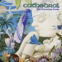 CATHEDRAL - THE GUESSING GAME (2CD)