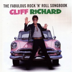 CLIFF RICHARD - THE FABULOUS ROCK 'N' ROLL SONGBOOK