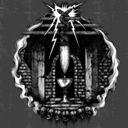 CORPSESSED - THE DAGGER AND THE CHALICE