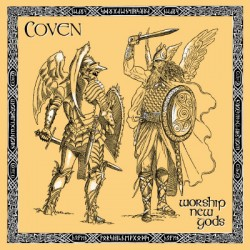 COVEN - WORSHIP NEW GOD