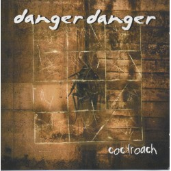 DANGER DANGER - COCKROACH (2CD)