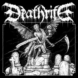 DEATHRITE - REVELATIONS OF CHAOS (DIGI)