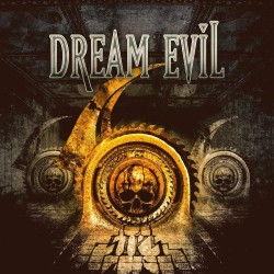 DREAM EVIL - SIX (LTD. CD MEDIABOOK INCL. 3 STICKERS)