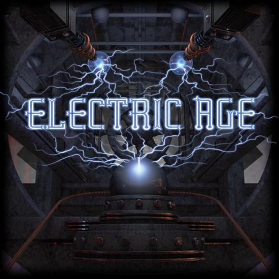 ELECTRIC AGE - ELECTRIC AGE