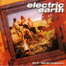 ELECTRIC EARTH - VOL II - WORDS UNSPOKEN (DIGI)