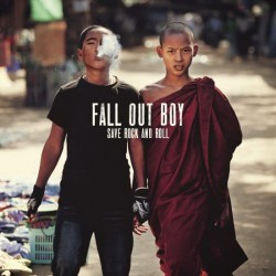 FALL OUT BOY - SAVE ROCK AND ROLL (DIGI)