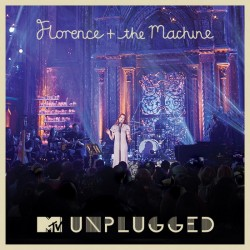 FLORENCE + THE MACHINE - MTV PRESENTS UNPLUGGED (CD+DVD)