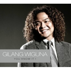 GILANG WIGUNA - YOU KNOW IT! (SLIPCASE)