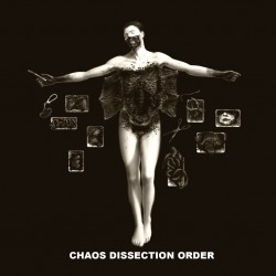 INHUME - CHAOS,DISSECTION,ORDER