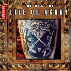 LIFE OF AGONY - THE BEST OF...