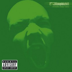 LIMP BIZKIT - RESULT MAY VARY