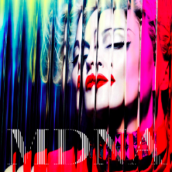 MADONNA - MDNA (DELUXE 2CD)