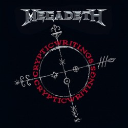 MEGADETH - CRYPTIC WRITINGS (REMASTERED)