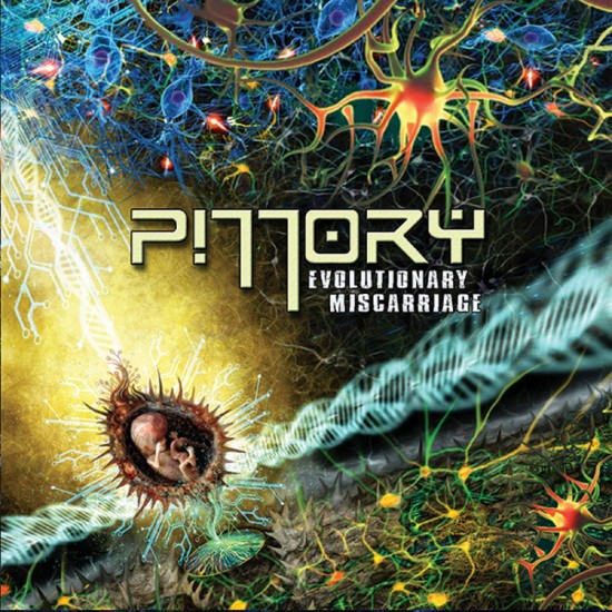 PILLORY - EVOLUTIONARY MISCARRIAGE