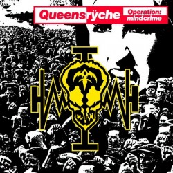 QUEENSRYCHE - OPERATION: MIND CRIME