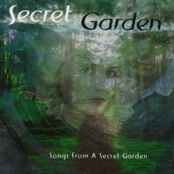 SECRET GARDEN - SONG FROM SECRET GARDEN