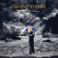 SILENT VOICES - REVEAL THE CHANGE