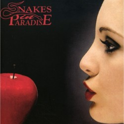 SNAKES IN PARADISE - SNAKES IN PARADISE