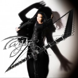 TARJA - THE SHADOW SELF (SPECIAL EDITION CD+DVD)