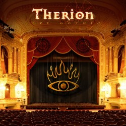 THERION - LIVE GOTHIC (2CD + DVD BOXSET)
