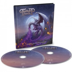 TWILIGHT FORCE - HEROES OF MIGHTY MAGIC (DELUXE 2CD DIGIBOOK)