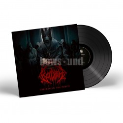 BLOODBATH - UNBLESSING THE PURITY (10' MINI LP)