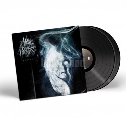 DARK FORTRESS - SEANCE (BLACK 2LP)