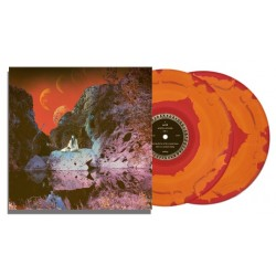 EARTH - PRIMITIVE AND DEADLY (2LP)